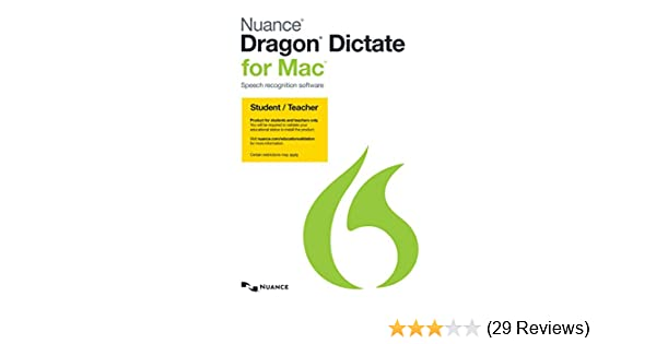 Dragon Dictation Test