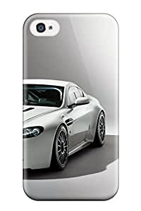 Best New Diy Design Aston Martin Vantage Gt4 2014 For Iphone 6 4.7 Cases Comfortable For Lovers And Friends For Christmas Gifts