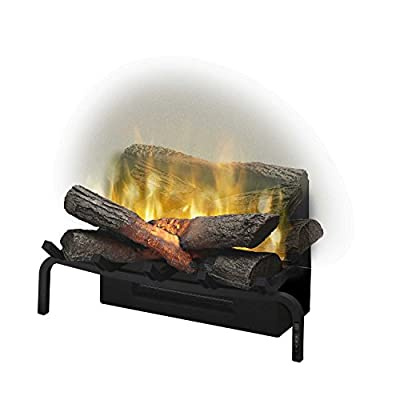 DIMPLEX NORTH AMERICA RLG20 Revillusion Electric Fireplace