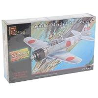 A6M2 Modelo 21 Zero Fighter (Snap Kit) 1-48 Pegasus