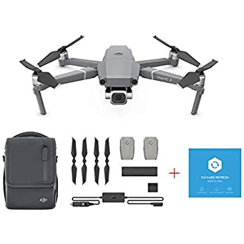 Amazon com : DJI Phantom 4 PRO Drone Quadcopter Bundle Kit