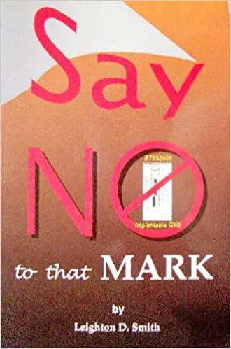 Say No To That Mark