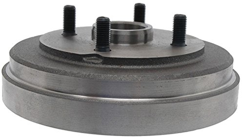 tercel rear brakes drum assembly - 3