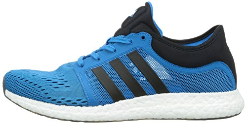 adidas Performance CLIMACHILL ROCKET BOOST Zapatillas para Correr Running Azul Negro para Hombre