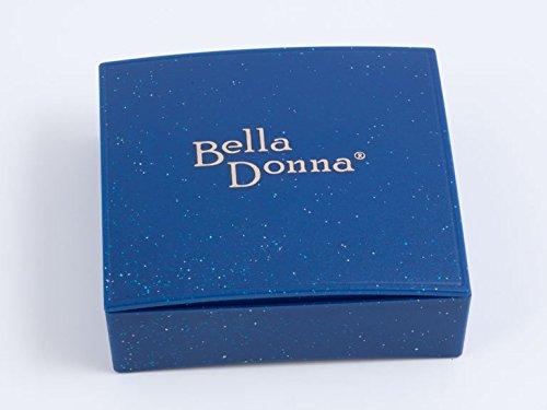 Bella Donna-Boucles d'Oreilles Or Jaune 375/1000-7540ohr4