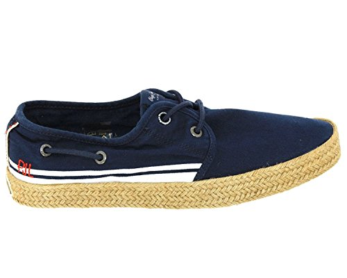 Shoess Pepe Jeans PMS10232 595NAVY 595 Navy 5WF4t
