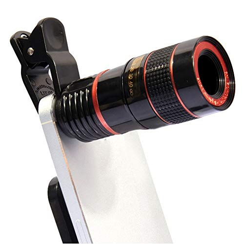 Objective Lens Light Path in US - 8