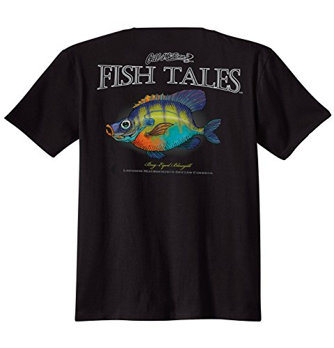 Fishing-Gill-McFinns-Humor-Printed-T-Shirts