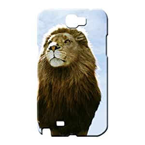 samsung note 2 cover New Style style mobile phone covers aslan lion