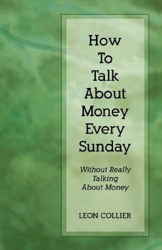 How To Talk About Money Every Sunday pdf