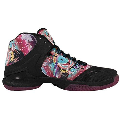 Uomo Eu 42 Nike Dynamic Sneaker 060 Black Pink qZUxP