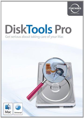DiskTools Pro [Download]