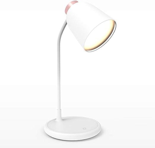 KYWBD Lámpara De Mesa Plegable LED Recargable, De 360 Grados La ...