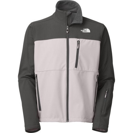 The North Face Men's Apex Palmyra Softshell Jacket (X-Large)