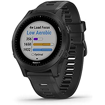 Amazon.com: Garmin Forerunner 645 Music, GPS Running Watch ...