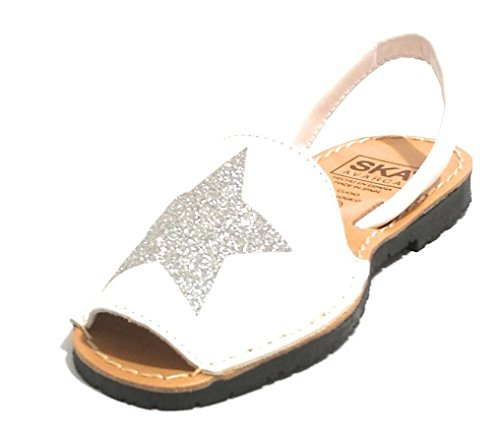 Women's Fashion Bianco Sandals Ska White RdwSRf