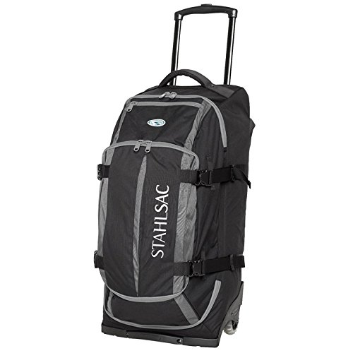 Stahlsac Curacao Clipper Bag - Blue