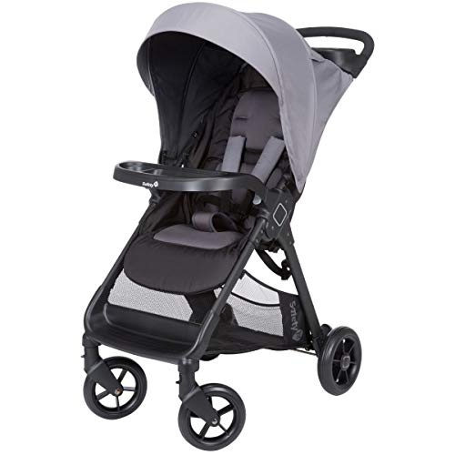Safety 1st Smooth Ride Stroller, Steel