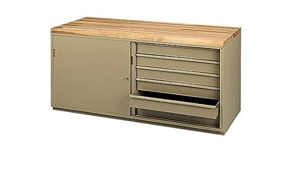 edsal cbd2003t puertas correderas para armario modular bancos de ...