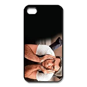 iphone4 4s Phone Cases Black Lethal Weapon DTG166131