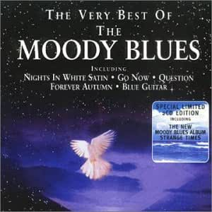 Moody Blues - Very Best of - Amazon.com Music