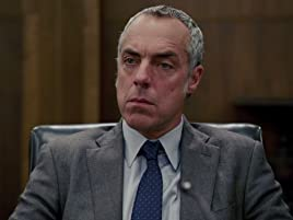 Amazon com: Watch Bosch Season 1 | Prime Video