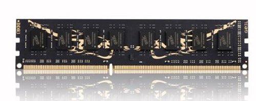 Geil PC3-12800 8GB 8GB DDR3 1600MHz Speichermodul - Speichermodule (8 GB, 1 x 8 GB, DDR3, 1600 MHz, 240-pin DIMM)