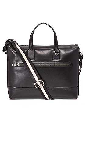Price comparison product image Bally Men's Tammi Briefcase, Black, One Size