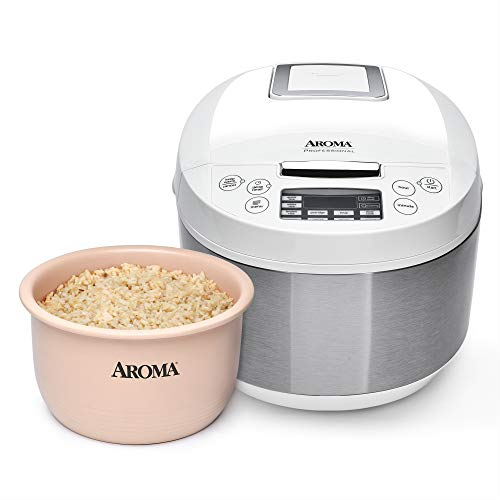 20 cup aroma rice cooker - 9