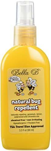 Bella B Natural Bug Repellent