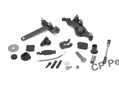 New Mercury Mercruiser Quicksilver Oem Part # 826557A 1 Attaching Kit-R/C