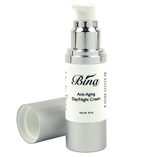 Bina Health Anti Aging Moisturizing Cream, 30 milliliters