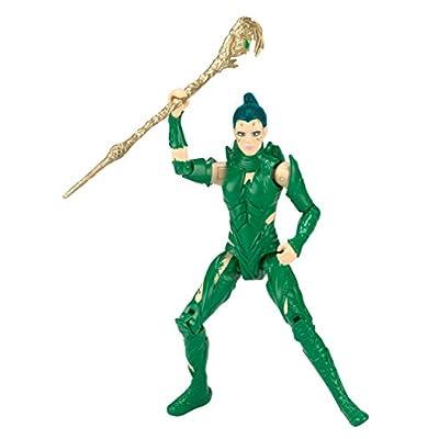 Power Rangers Movie 5-Inch Rita Repulsa Action Figure: Toys & Games