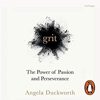 The Problem With Teaching Grit To Poor >> Amazon Com Grit The Power Of Passion And Perseverance Audible