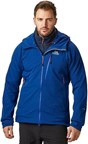 Mountain Equipment Mens Mission Jacket