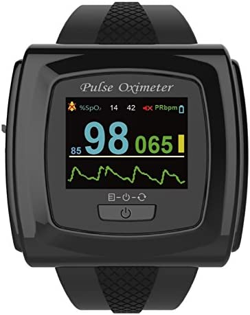 Bluetooth Enabled Oximeter Monitor Innovo Compatible