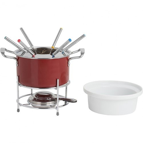 (Madrid 3 in 1 Fondue Set by Trudeau (4 pound))