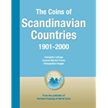 Coins of the World: Scandinavian Countries (English Edition)