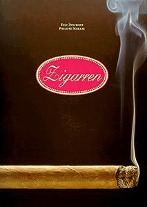 Hardcover Zigarren [German] Book