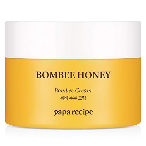 Papa Recipe Bombee Cream, Korean Skin Care, Rich Moisturizing Cream, 1.69 Ounce