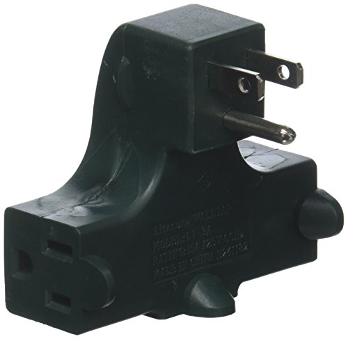Right Angle Ac Adapter - 5