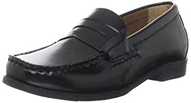 Amazon.com | Cole Haan Kids Air Pinch Penny Loafer ...