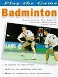 Badminton, Pat Davis, 0706376889
