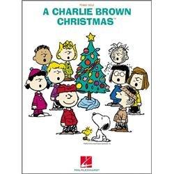 Guaraldi: A Charlie Brown Christmas Sheet Music ()