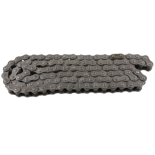 428H-122 Chain 428H Chain with 122 Links for Dirt Bikes Pit Bike SSR Coolster Roketa SDG NST X-Treme Baja X-PRO