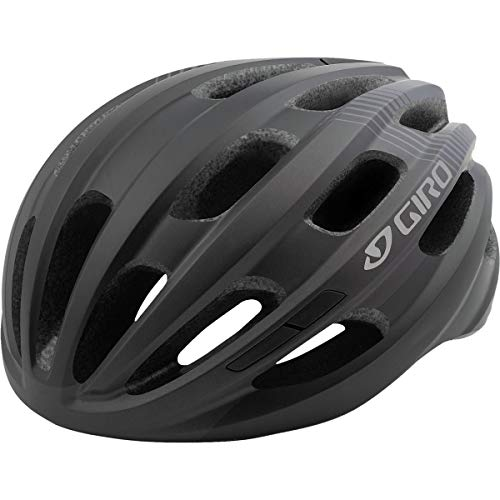 Giro Isode MIPS Cycling Helmet - Men's Matte Black (Best Road Bike Helmet Under 100)