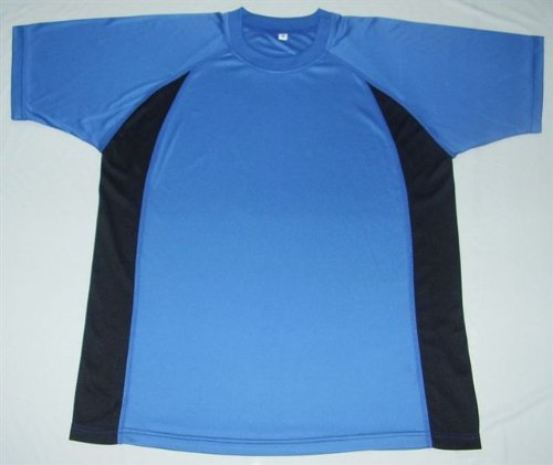 Xxl Taille T Running Bleu shirt nbsp;– All4you noir sportswear nbsp;sprinter Set v7zzBq