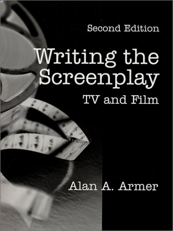 Download Writing the Screenplay: TV and Film, 2/E pdf epub