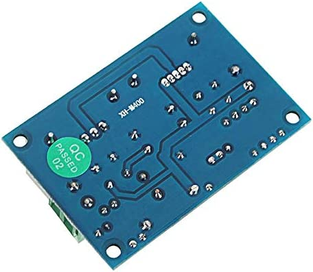 3Pcs XH-M400 Step Down Modul Einstellbare XL4016E1 High Power DC-DC 8A DC4-40V mit Reglern
