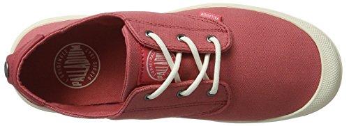 Rosa Di Pallavolo Damen Voyage Sneaker (granato Rosa / Marshmallow)